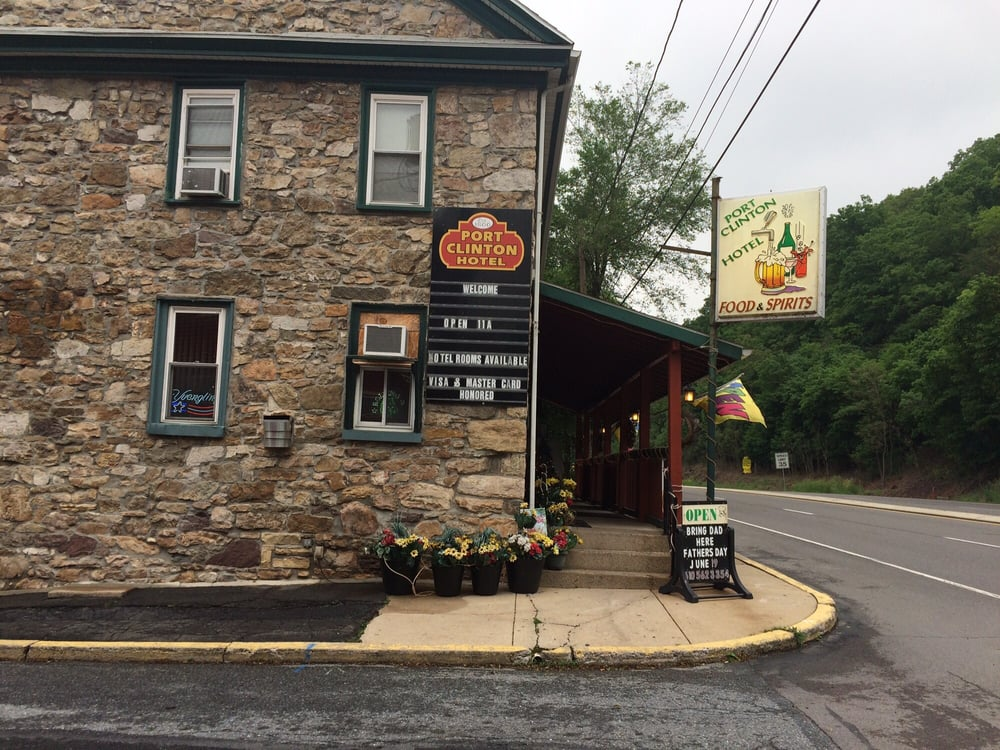 Port Clinton Restaurant 45 Reviews American Traditional 231 Centre St Pa Phone Number Yelp