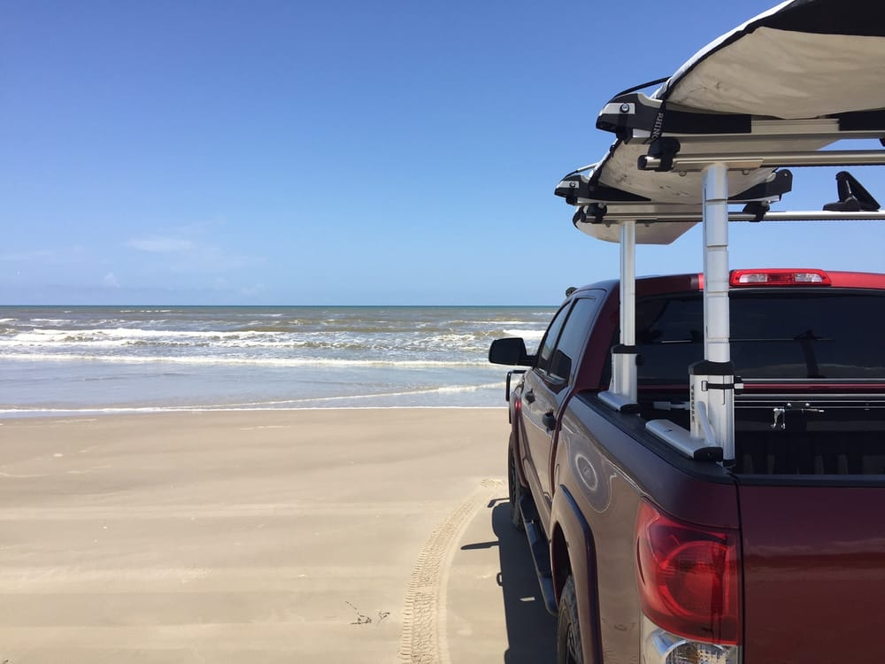 Padre Island National Seashore: 20420 State Hwy Park Rd 22, Corpus Christi, TX