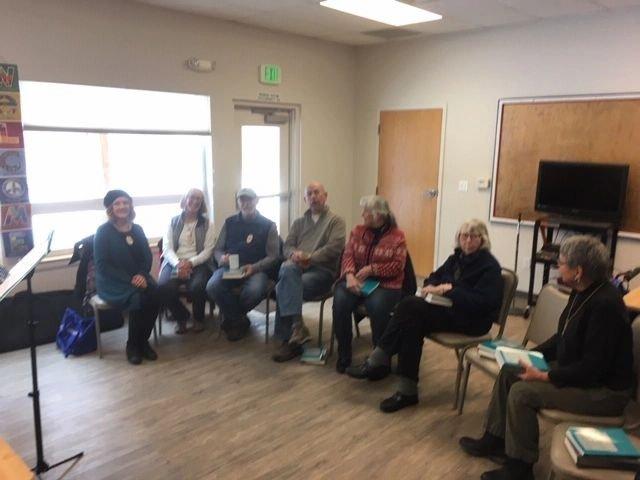 Four Corners Unitarian Universalist Fellowship: 400 Riverside Ave, Dolores, CO