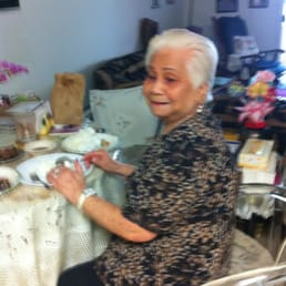Photo Of Villa Pacifica Senior   Rancho Cucamonga, CA, United States. She  Likes