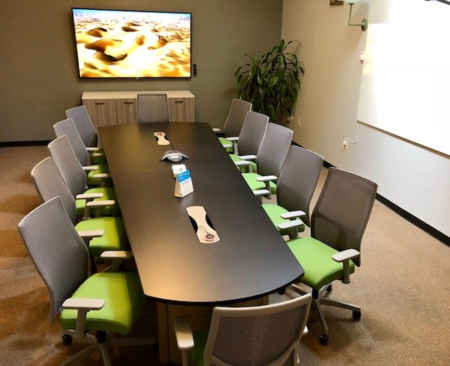 NextSpace Coworking - Santa Cruz