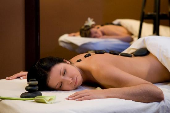 The Spa: 1007 S Virginia St, Hopkinsville, KY