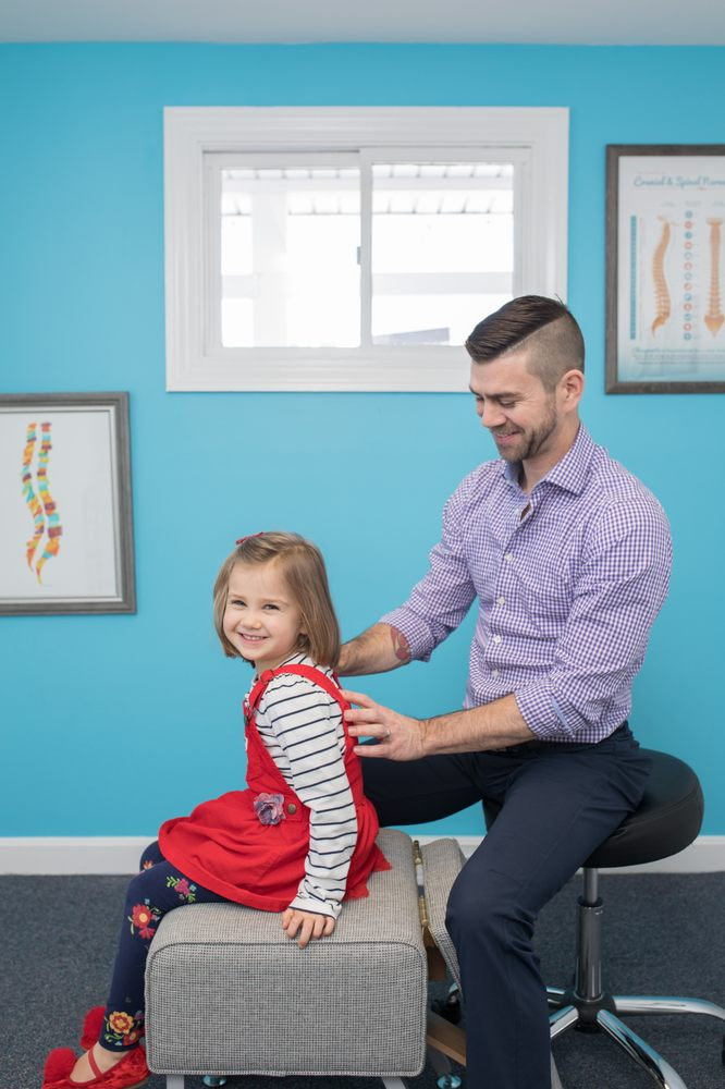 Beverly Family Chiropractic: 72 Sohier Rd, Beverly, MA
