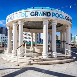 Photo Of Downtown Grand Hotel Las Vegas Nv United States
