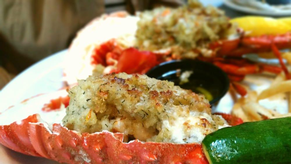 The Lobster Trap: 128 Catalina Ave, Avalon, CA