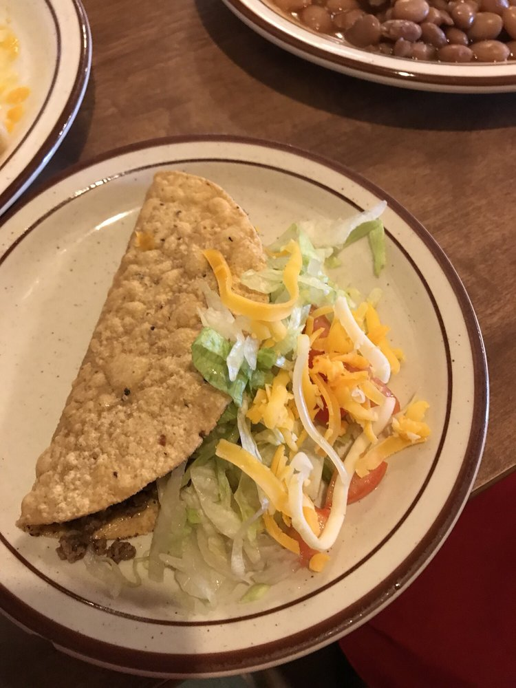 Pete's Cafe: 105 N 1st St, Belen, NM