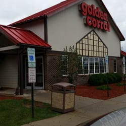 Wrote a Review for Golden Corral that continues to disappoint......?