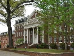 Hargrave Military Academy: 200 Military Dr, Chatham, VA