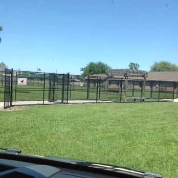 Yelp Reviews for Ida Reed Dog Park - (New) Dog Parks - 7TH St At IH