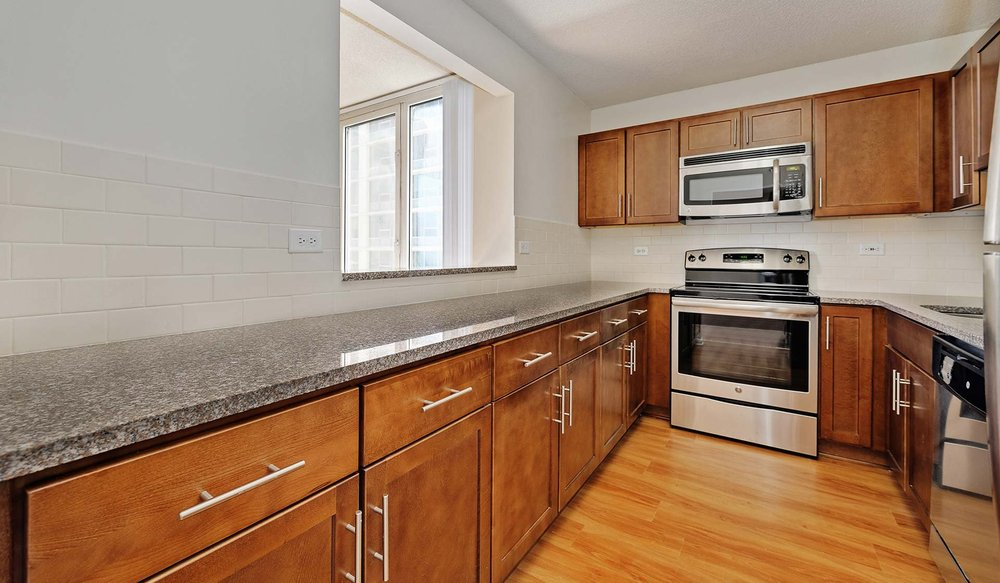 Photo Of Hyde Park Tower Apartments   Chicago, IL, United States. Enjoy A
