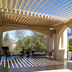 photo of patio designers west sacramento ca united states adjustable louvered roof - Patio Designers