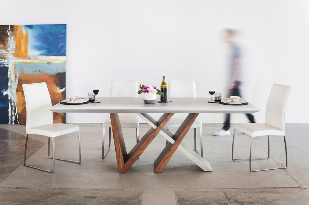 Bueno dining table http goo gl dpogcm yelp