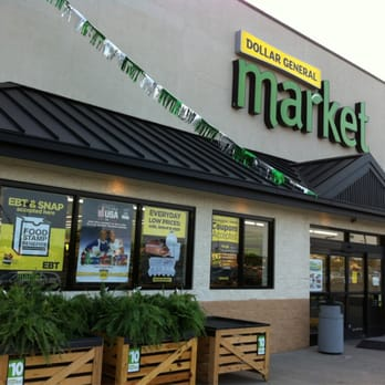 The two major competitors of the dollar store format throughout the nation are Dollar General and Dollar Tree, which purchased Family Dollar in