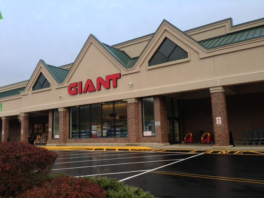 Giant Food Store Newtown Square Pa