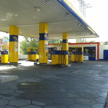 Photo Of Jet Tankstelle