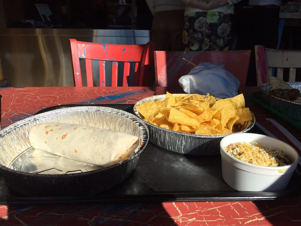 Cafe Rio Mexican Grill Waldorf Md