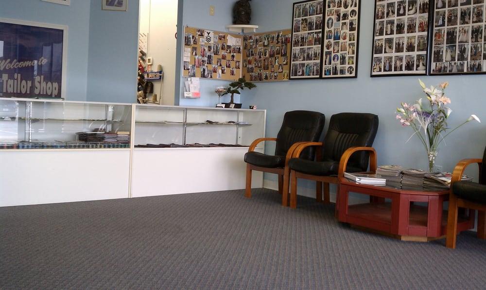 Vn's Tailor Shop: 21600 Great Mills Rd, Lexington Park, MD