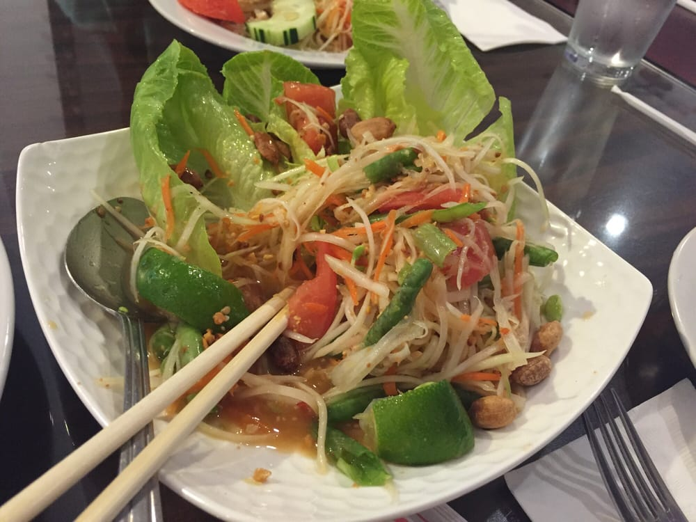 Kent Wa Thai Restaurants