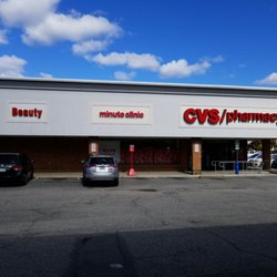 CVS Pharmacy - Drugstores - 3514 West Cary St, Carytown