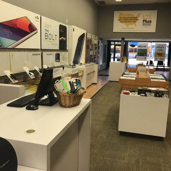 Photo Of Sprint Store   Los Angeles, CA, United States. Quick Stop To