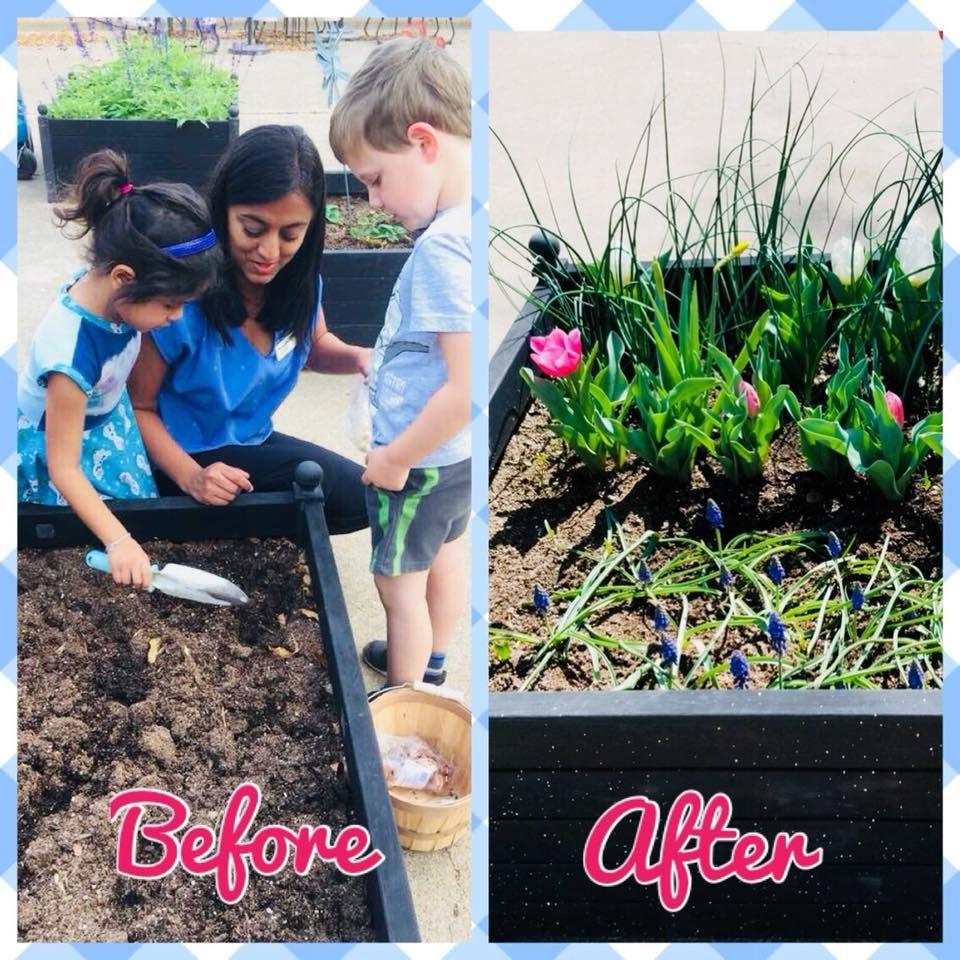 Keller Montessori Preschool & Kindergarten: 122 E Vine St, Keller, TX