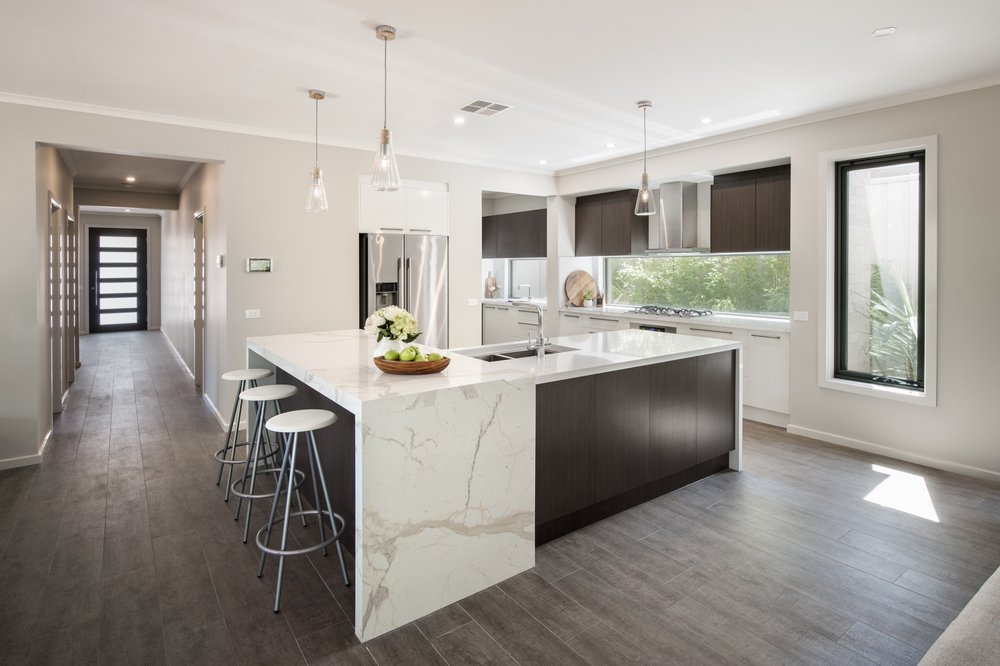 Granite Transformations of Long Beach
