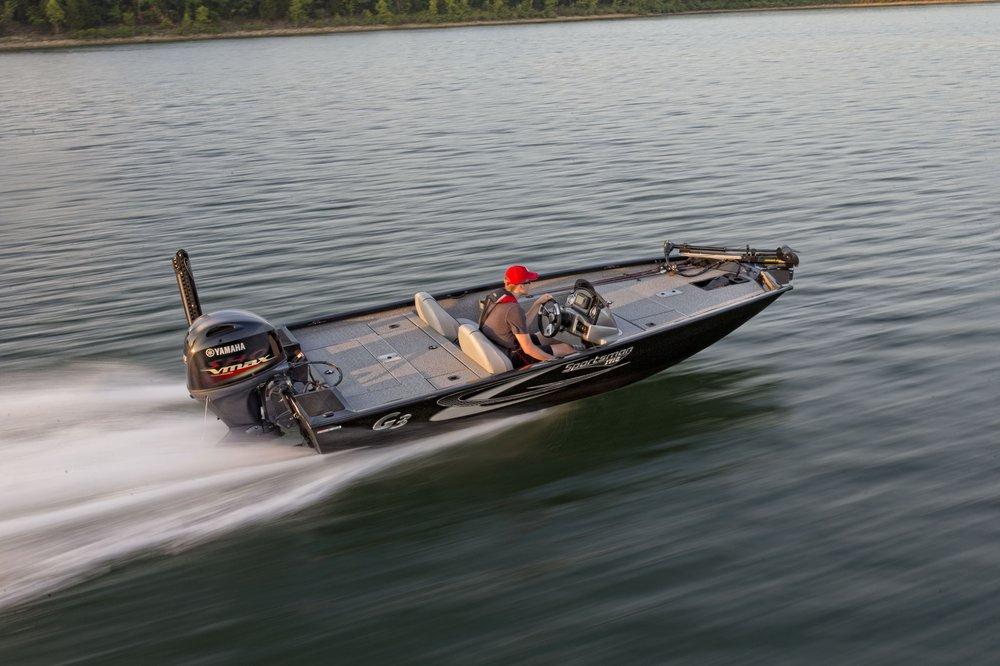 Arkansas Marine