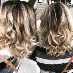 Photo Of Peace Harmony Hair Salon Indianapolis In United States