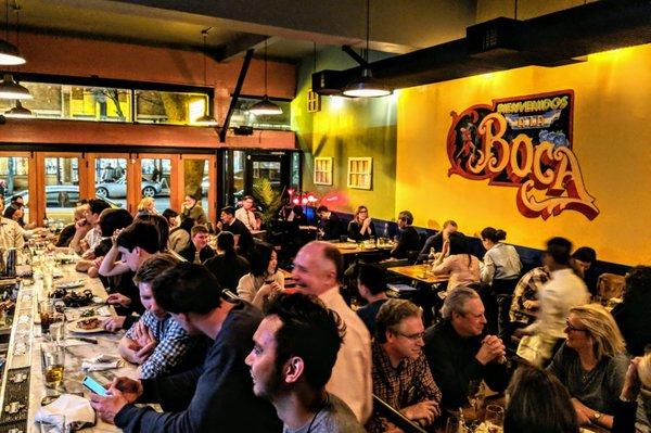 Boca Restobar Grill 126 Photos 87 Reviews Bars 416