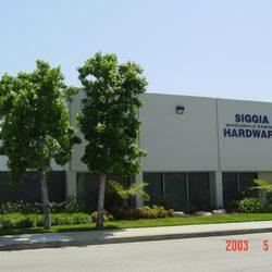 Siggia Hardware - Building Supplies - 16260 Raymer St, Van Nuys ...