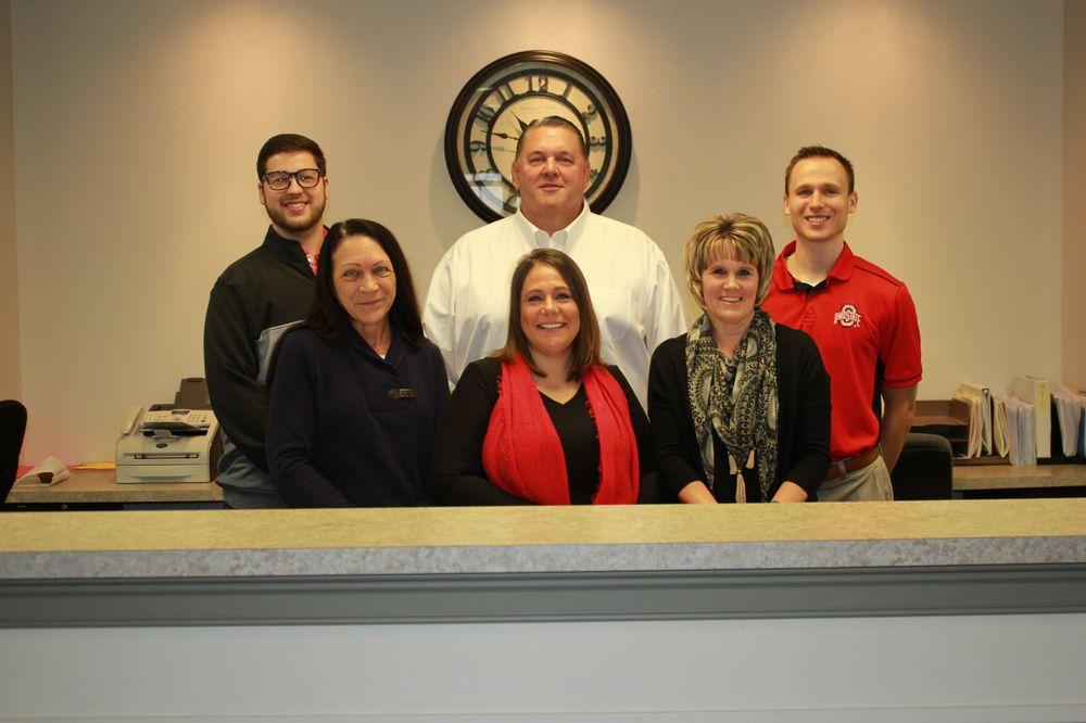 Bodey Insurance Agency: 5505 Tiffin Ave, Castalia, OH