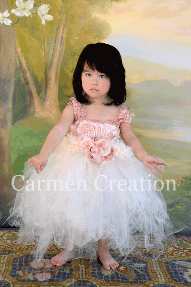Carmen creation is a small boutique located near the for Los angeles alleys wedding dresses