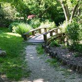 Photo Of Ogden Botanical Gardens   Valparaiso, IN, United States. Bridge.