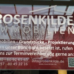 Rosenkilde Immobilien Get Quote Real Estate Agents