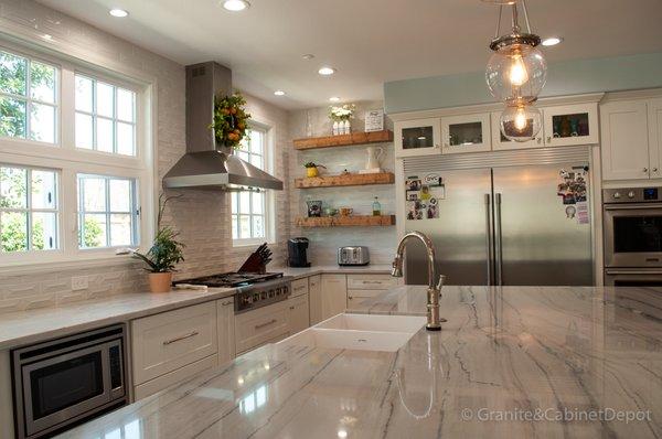 Granite Cabinet Depot 3042 Inland Empire Blvd Ontario Ca Furniture S Mapquest