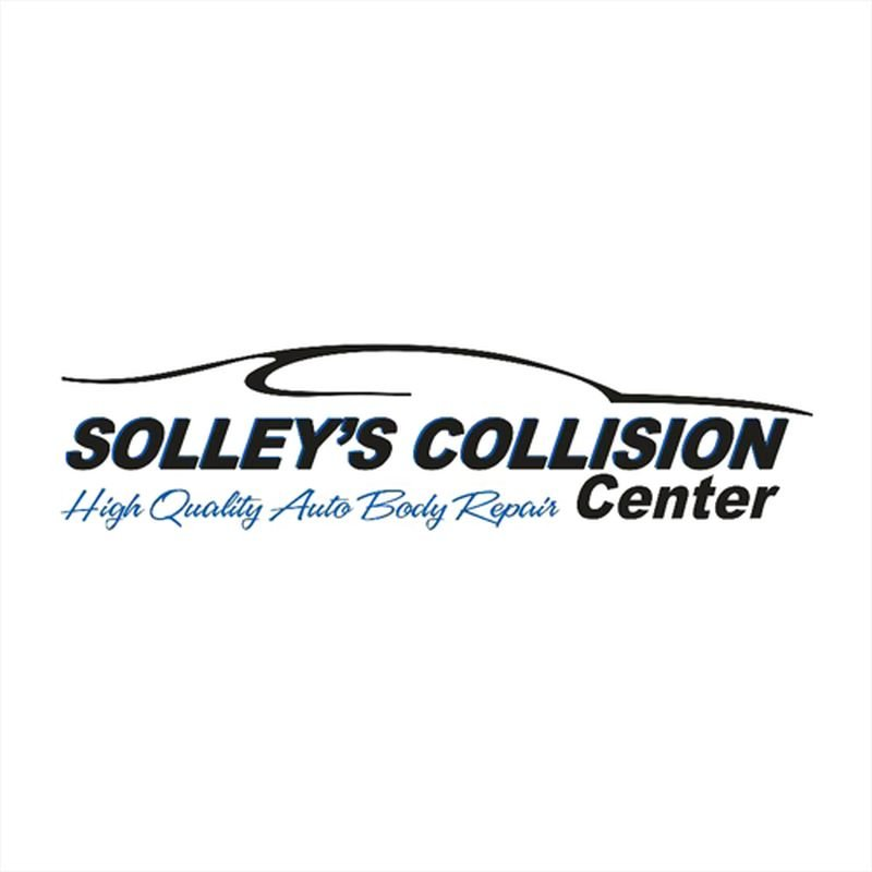 Solley's Collision Center: 1315 4th Ave NW, Ardmore, OK