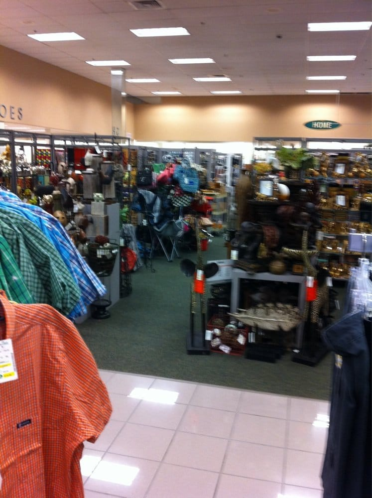 Stein Mart — N May Ave Oklahoma City, OK Hours and Location Category: Department Stores Department Stores. Click to see nearby in Oklahoma City. Oklahoma City, OK Driving Directions. At Stein Mart®, our buyers are constantly searching the market for the newest and most popular brand name fashion for you and your home.