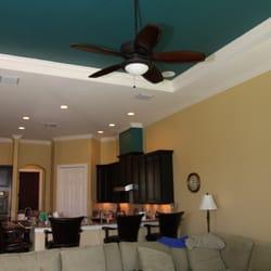 Superior Photo Of Bucku0027s Professional Painting   Tampa, FL, United States ...