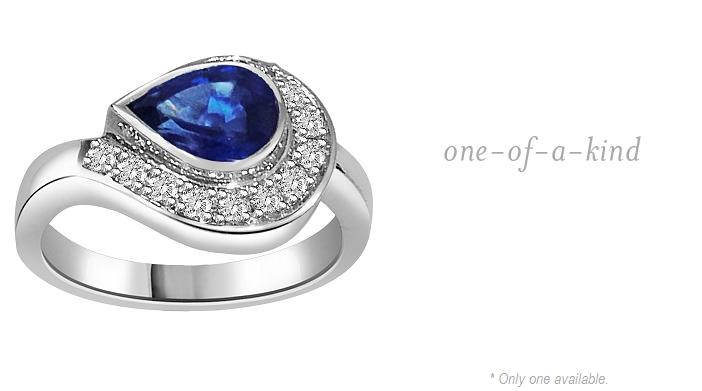 sapphire engagement rings toronto - Yelp