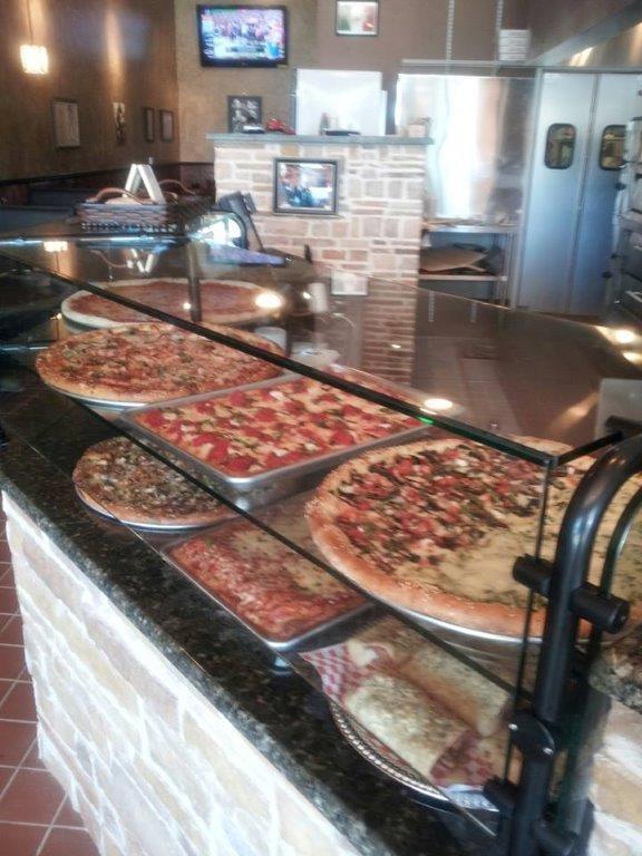 Permalink to Ferraris Pizza Plano