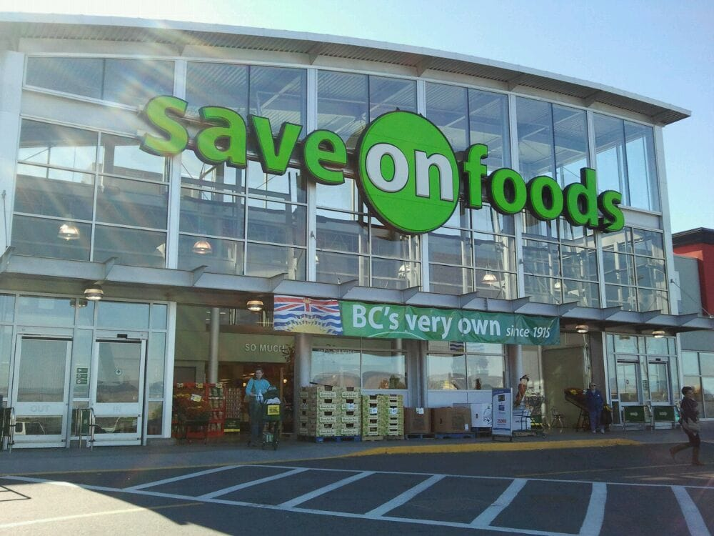 Save on foods abarrotes 1210 summit drive kamloops for Telefono 1210