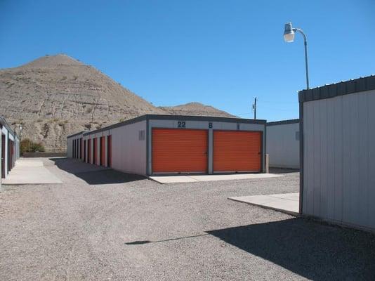 Exceptional Photo Of Bullhead City Self Storage   Bullhead City, AZ, United States