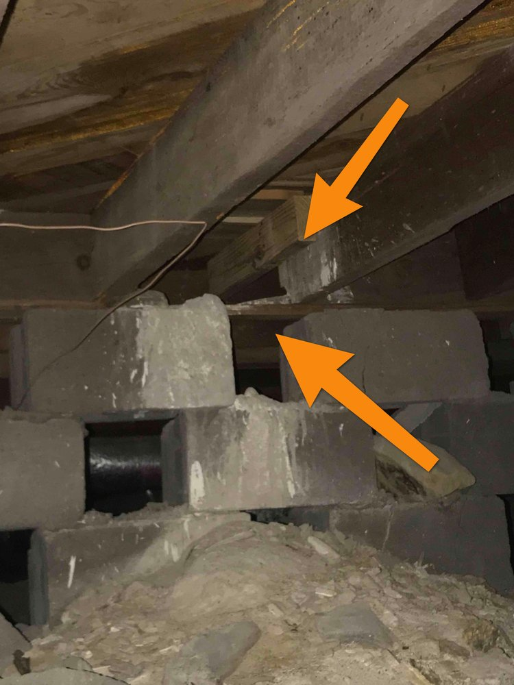 LEDJ Home Inspections: Collinsville, OK
