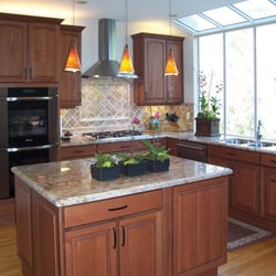 Delicieux Photo Of Kitchens Unlimited   Brentwood, CA, United States. Merit  Cherry  With