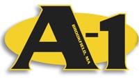 A-1 Parts, Inc.: 26 W Main St, Brookfield, MA