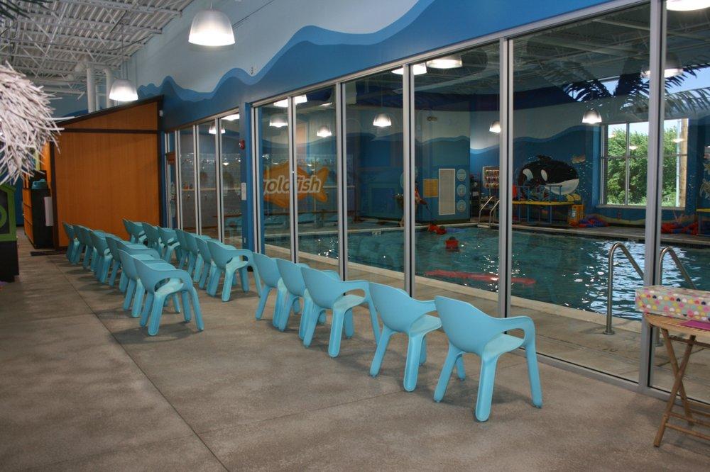 Social Spots from Goldfish Swim School - Edmond
