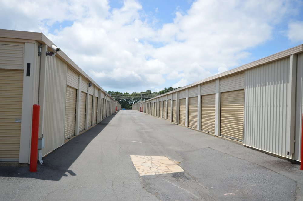 West Little Rock Storage