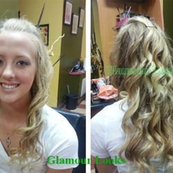 Glamour looks salon and spa 29 rese as cuidado de la for Looks salon and spa