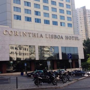 Photo Of Corinthia Hotel Lisbon Portugal