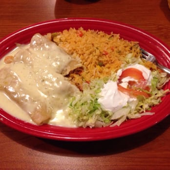 Photo Of Monterrey Mexican Restaurant West Des Moines Ia United States Fab